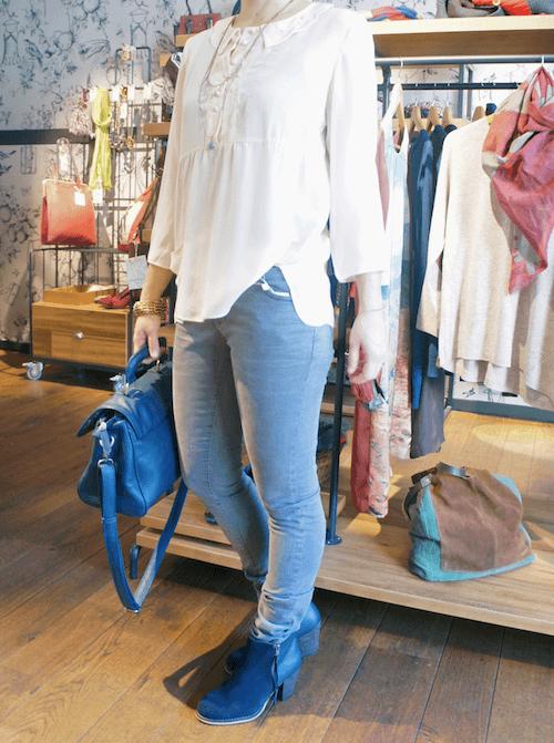 Notre coup de foudre fashion du mois nice things lesmondaines blog grenoble - Nice things boutique ...