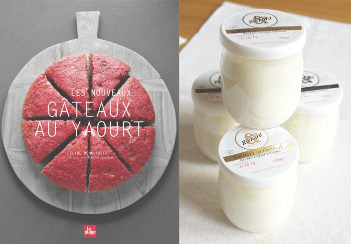 On a testé Les Nouveaux Gâteaux au Yaourt! post image