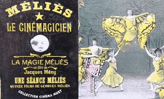 MELIES : LUMIERE SUR LE NOUVEAU CINEMA post image