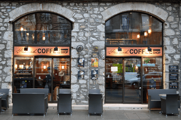 FRENCH COFFEE SHOP GRENOBLE post image