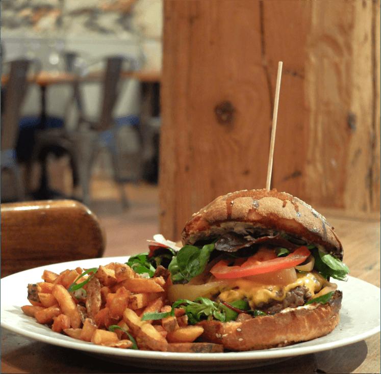 burger saint vincent