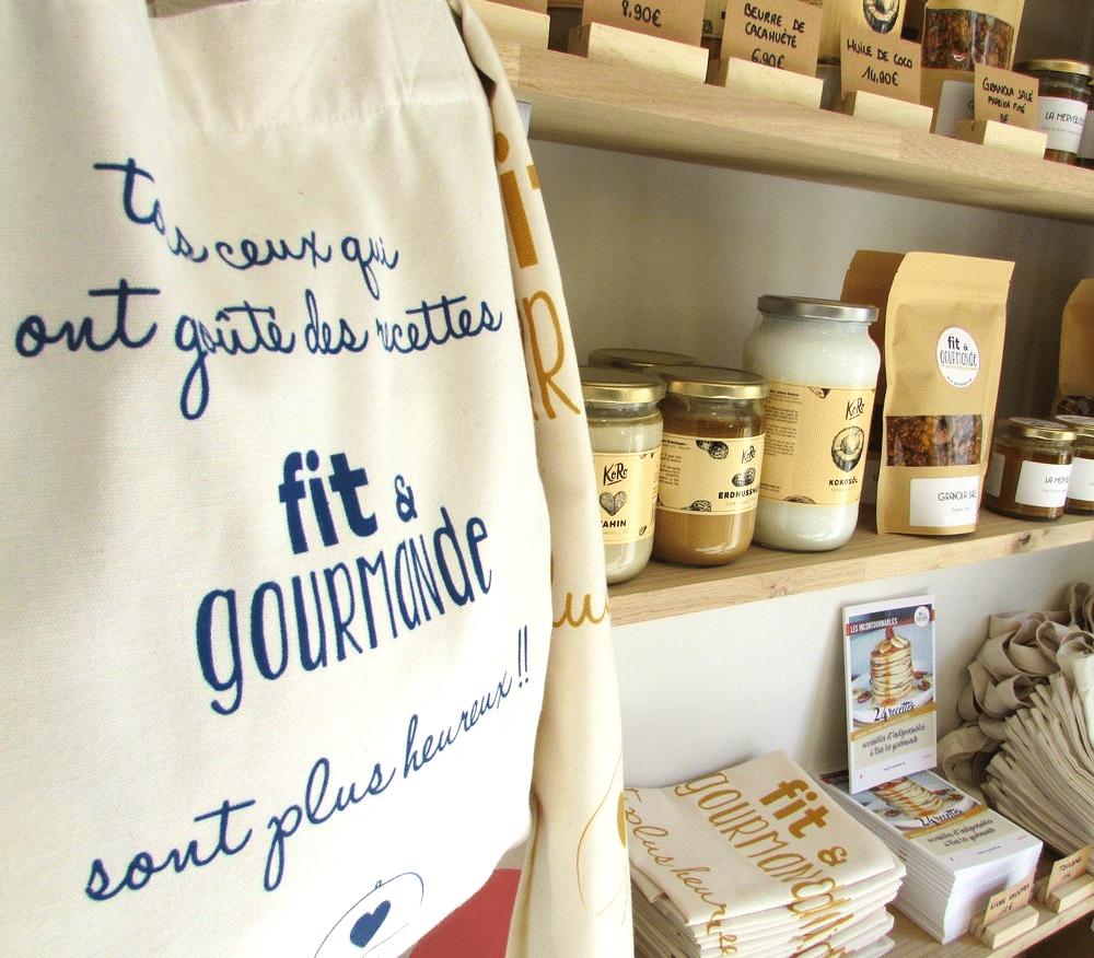 Mondaines Huile de coco Grenoble