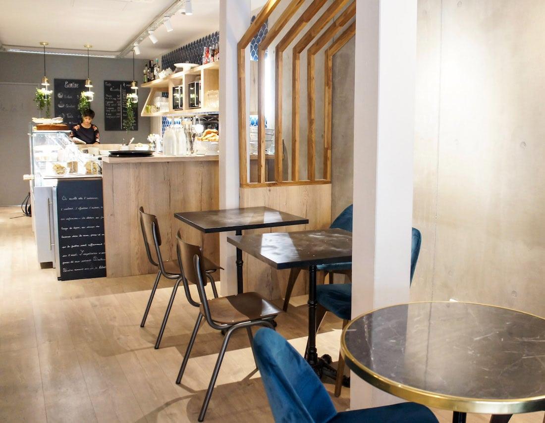 Impertinence cafe Grenoble