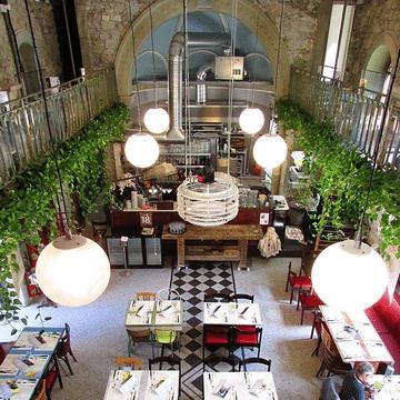 Cuisine du Monde Cocktail Championnet Rue des Bains