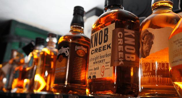 Le whisky cave l'échanson grenoble