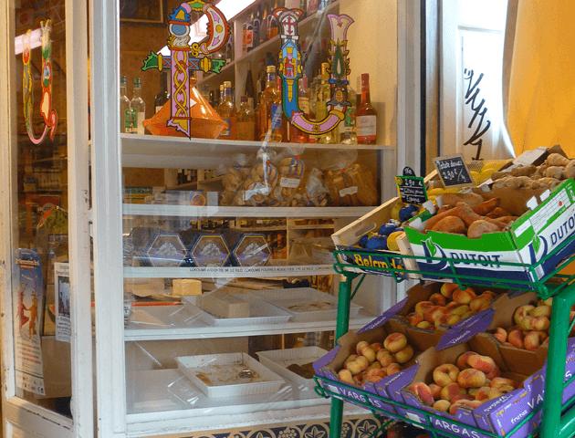 épicerie Arax Grenoble