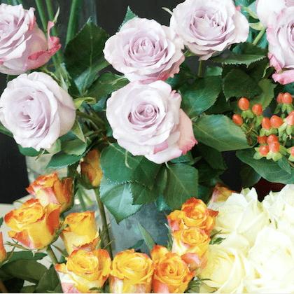 fleuriste grenoble