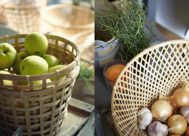 Les légumes de Chez nous Grenoble