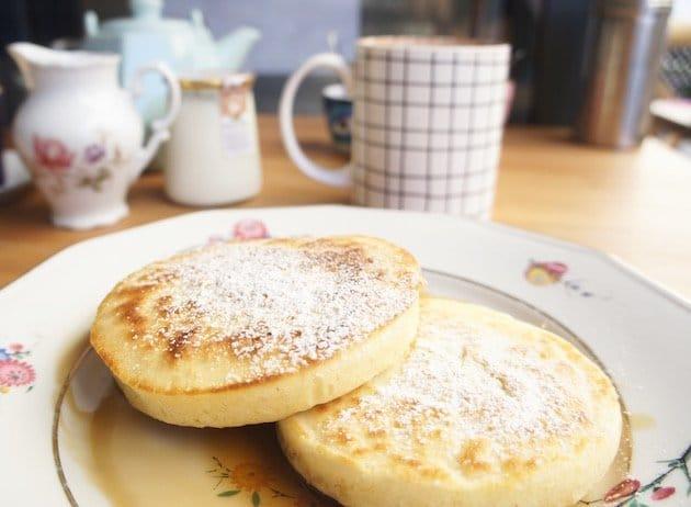 pancake grenoble