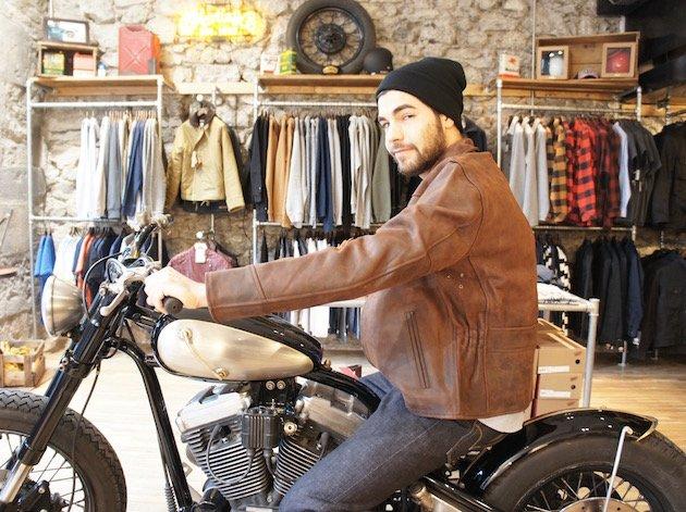 boutique homme Grenoble
