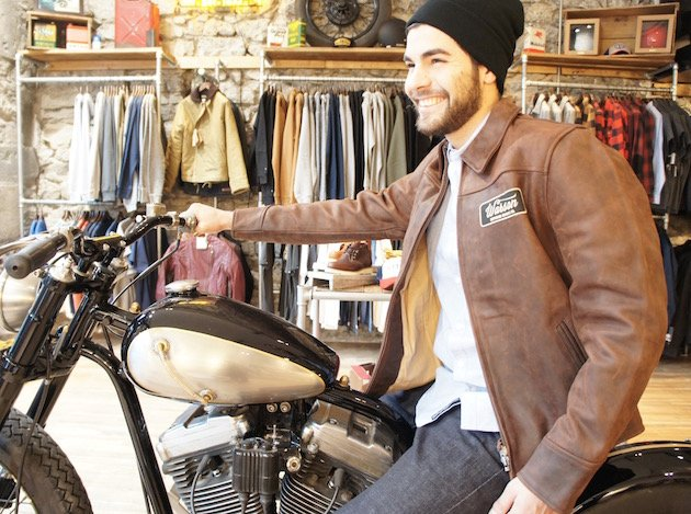 magasin moto grenoble