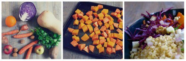 veggie bowl grenoblois