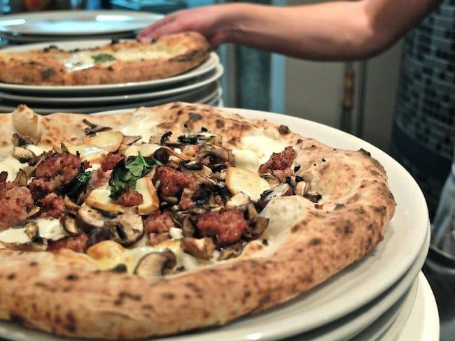 MEILLEURE PIZZA GRENOBLE
