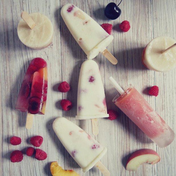 Popsicles Lesmondaines