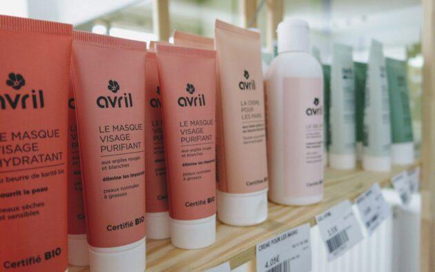 Produits de beauté chez l'éléfàn à Grenoble