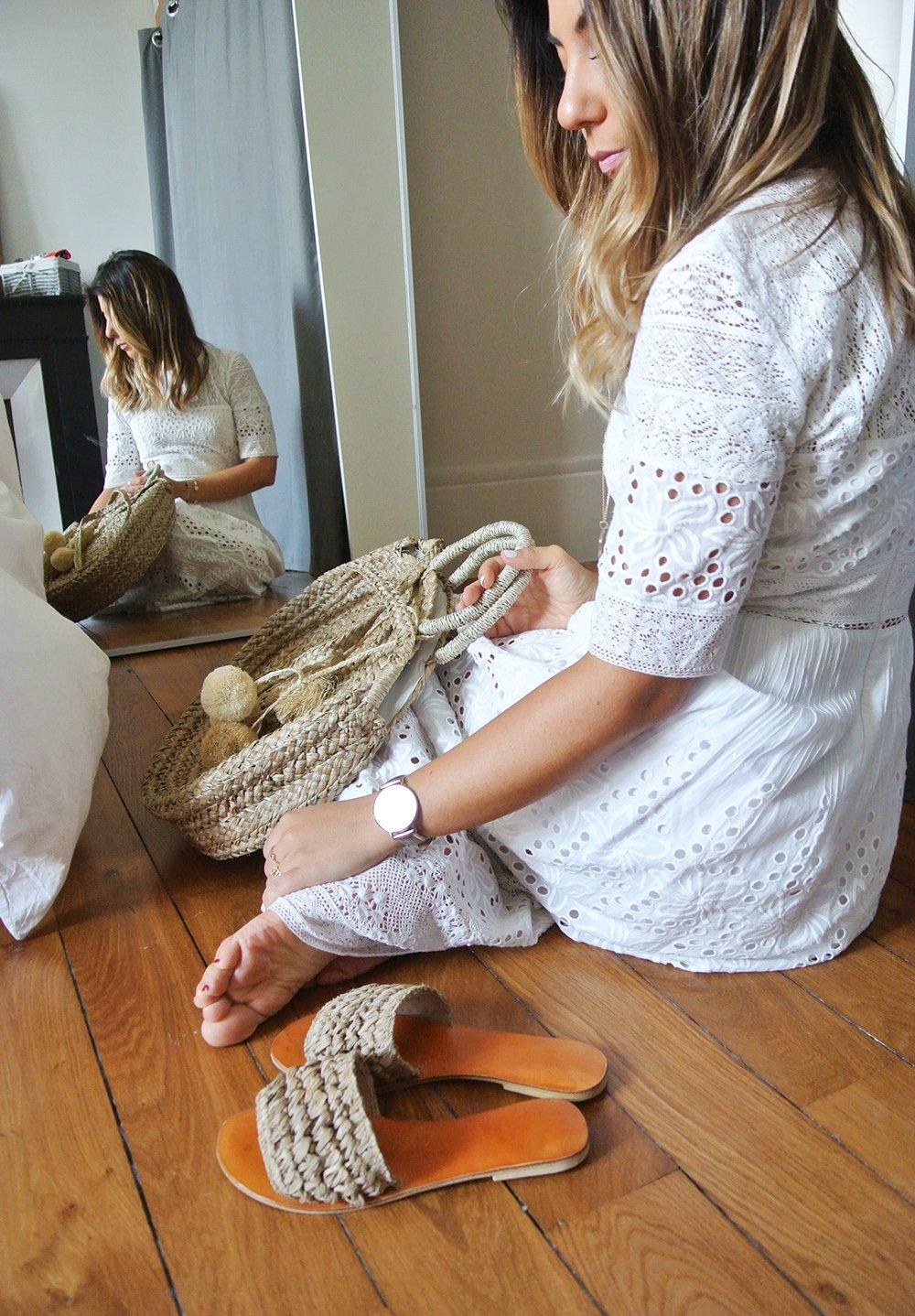 dressing pour un style une fille par les mondaines grenoble