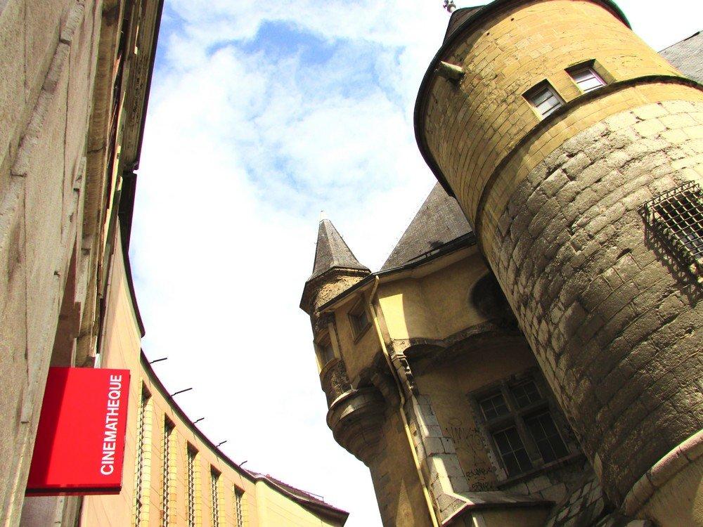 Mondaines Festival film court