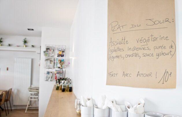 restaurant europole