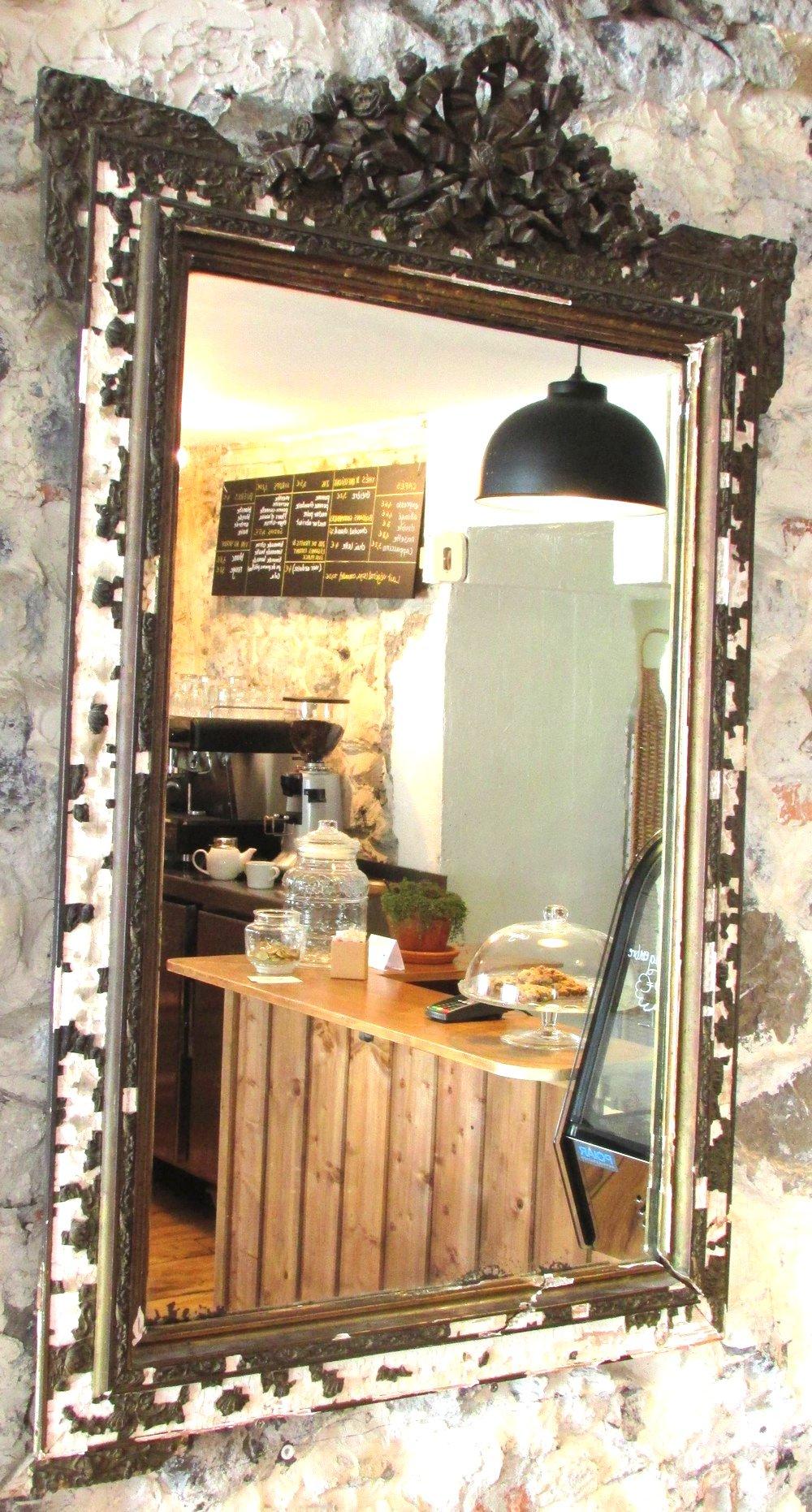 Thé à coudre Gâteau Patisserie Grenoble