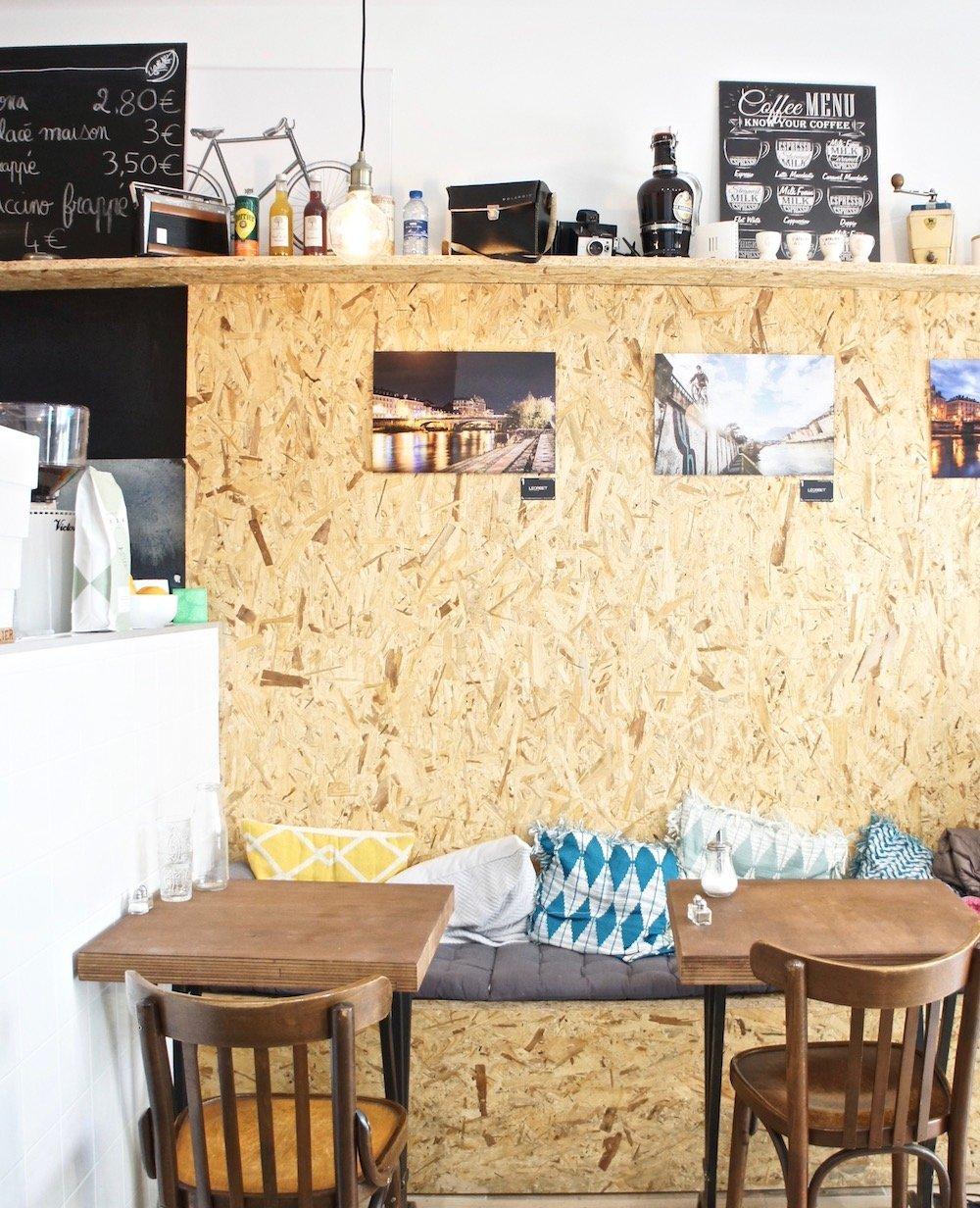 l'atelier restaurant poke bowls grenoble