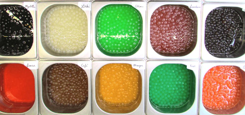 Mondaines Grenoble Bubble Tea