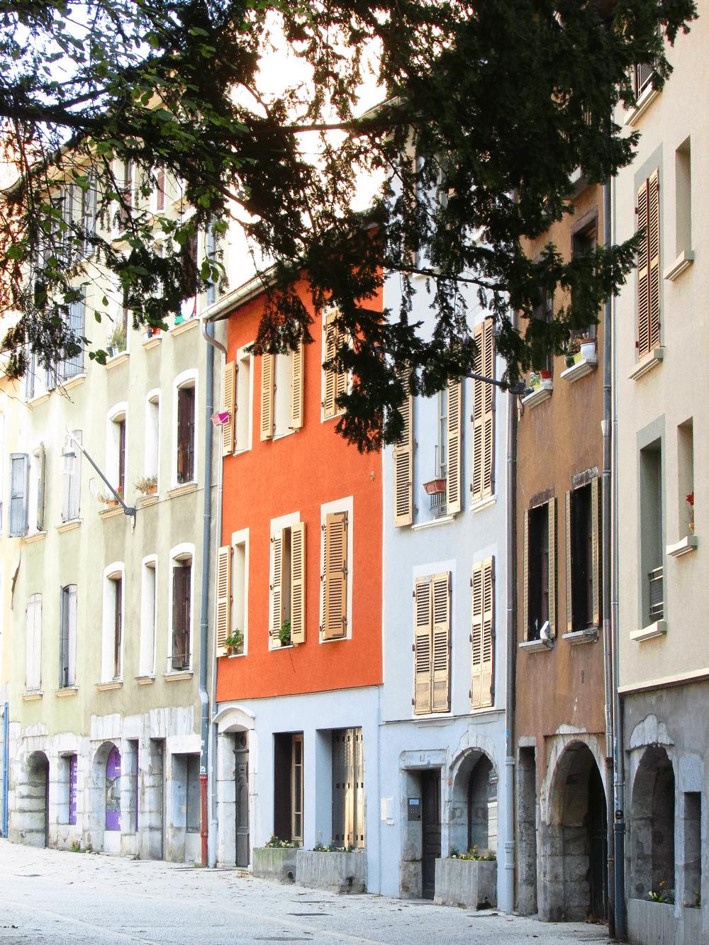 Office de tourisme Mondaines Grenoble