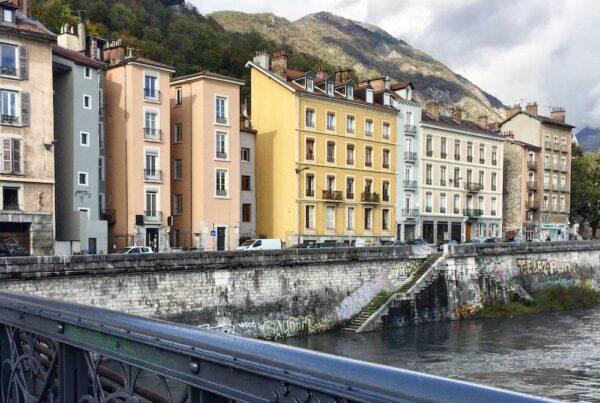 Bastille Grenoble