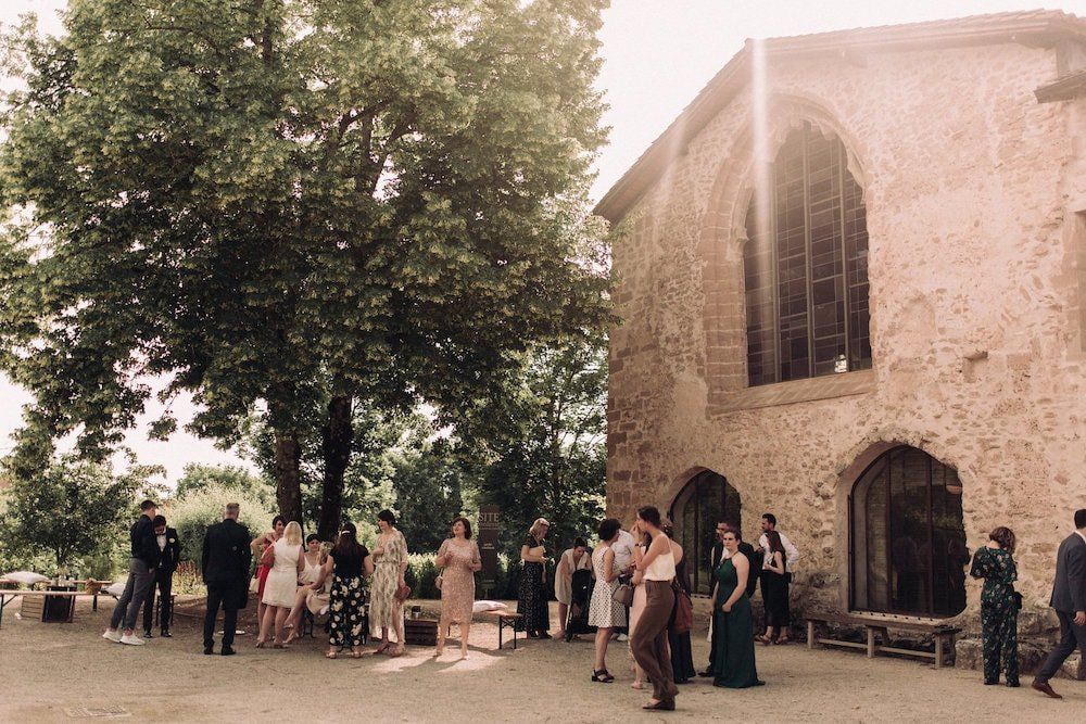 où se marier à Grenoble