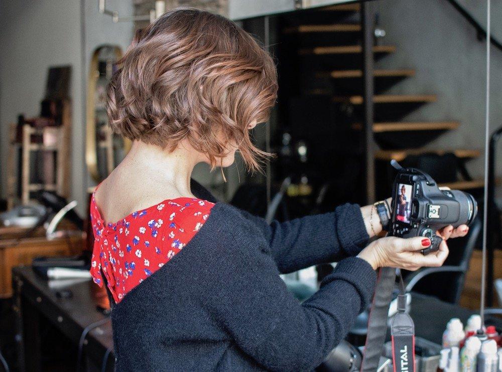 La fabrique coiffeur