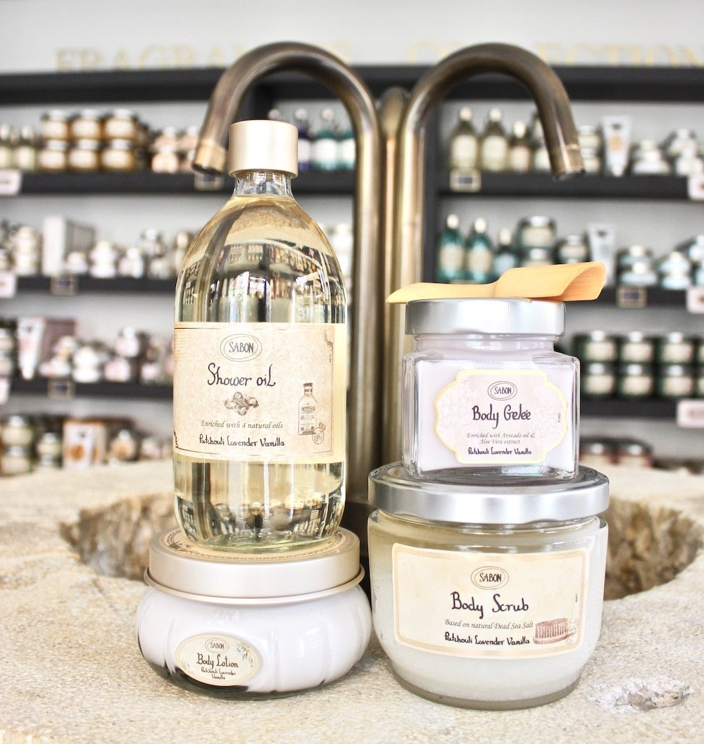 Sabon grand rue Grenoble