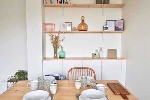 airbnb Grenoble