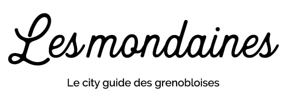 City guide Grenoble