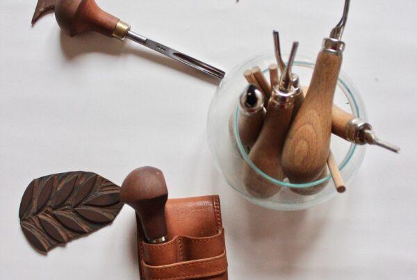Atelier linogravure Grenoble