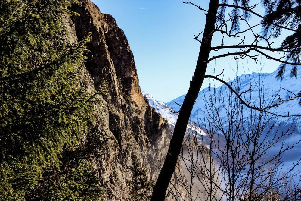 Randonnée Grenoble
