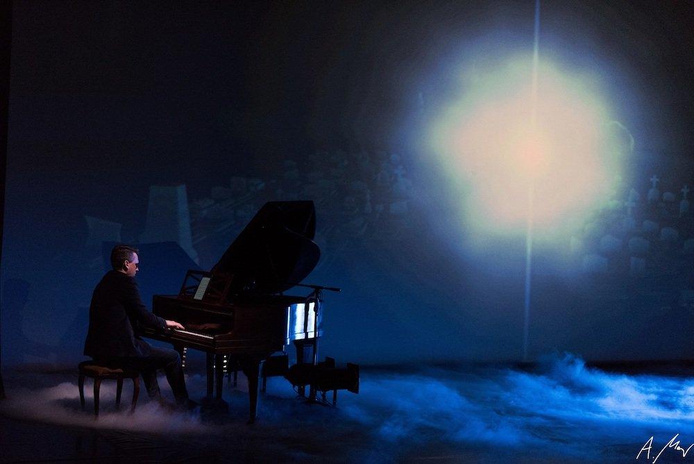 Le Piano de Thomas