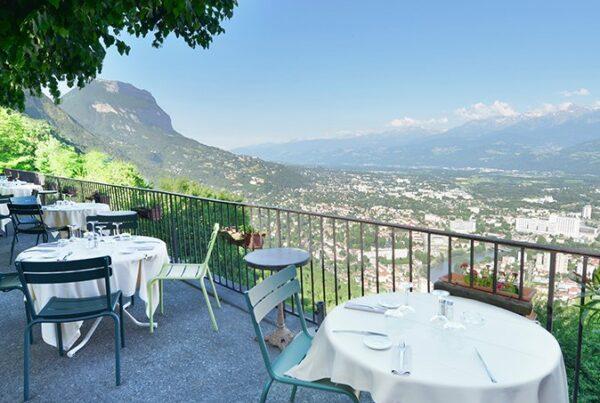 restaurants ouverts dimanche Grenoble