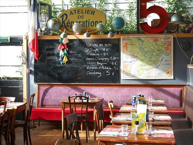 le-5-restaurant-ouvert-dimanche-grenoble