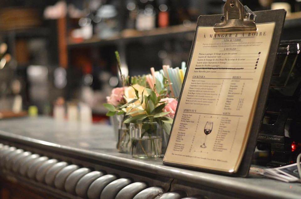 Grenoble's Best Bars