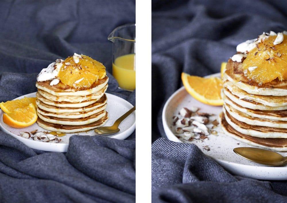 recettes petit déjeuner