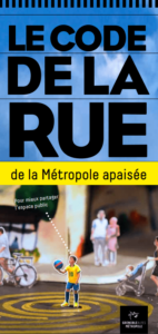 Code de la rue Grenoble