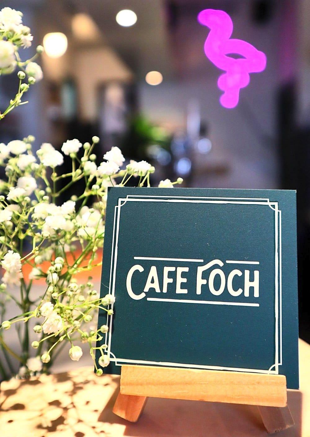 Café Foch