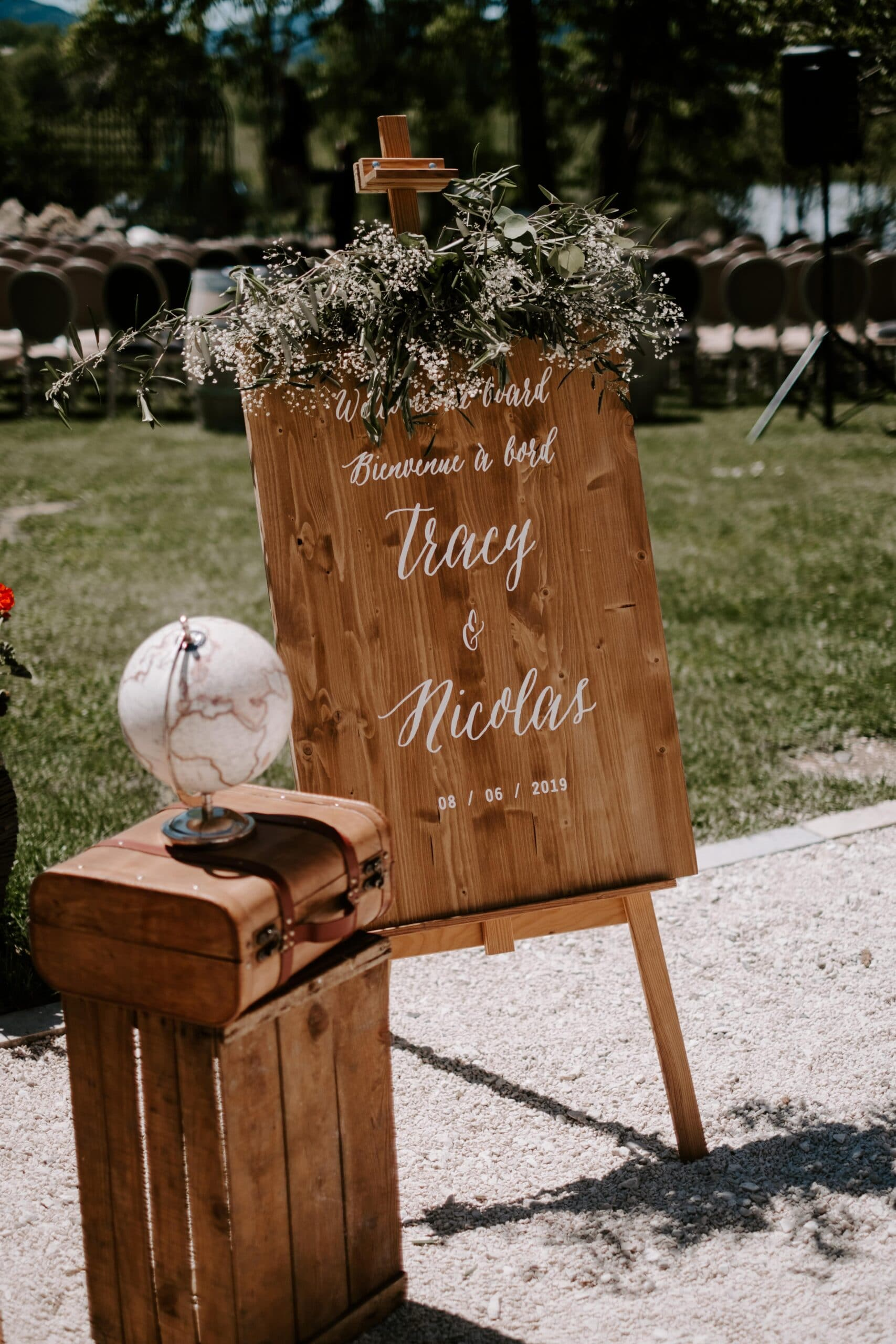 wedding planner Grenoble