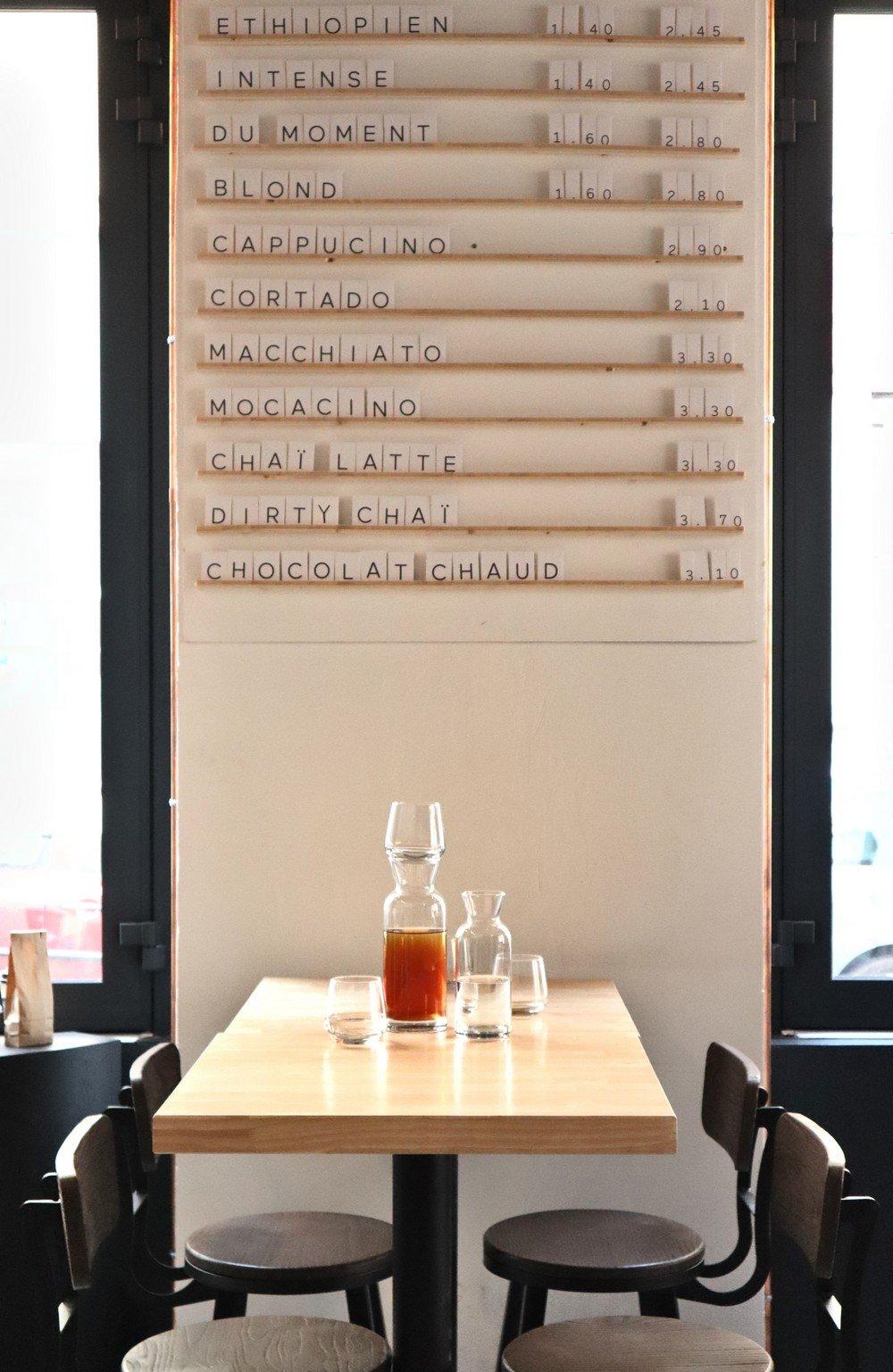 café grenoblois bon label mondaines