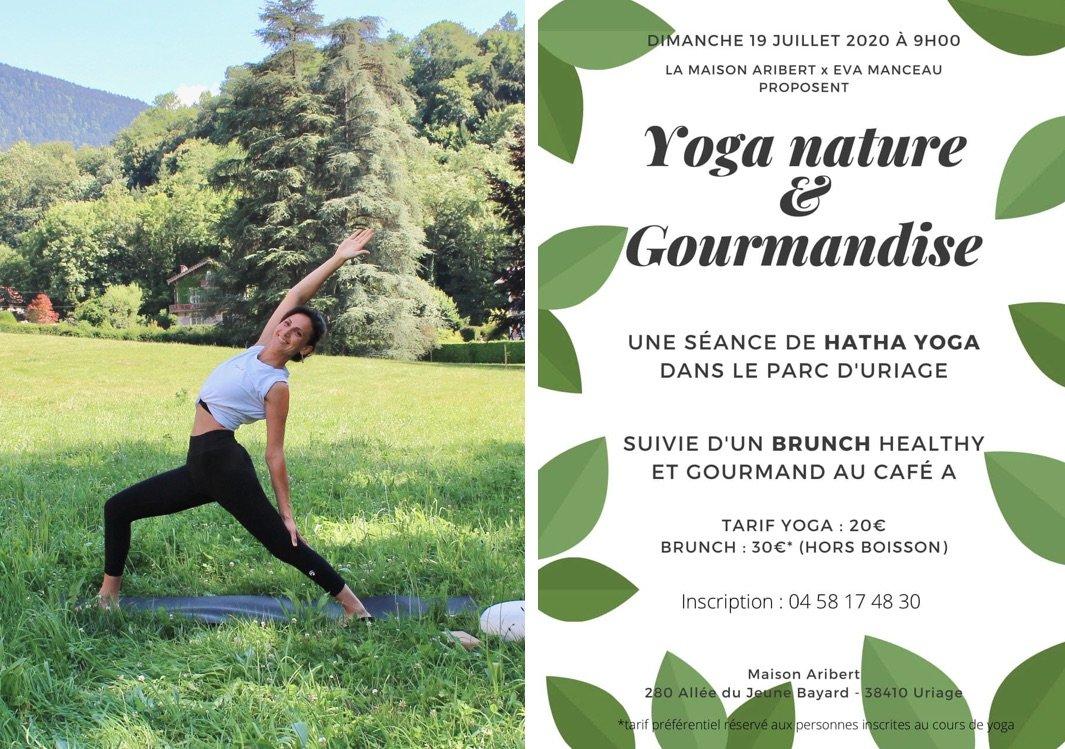 yoga Uriage