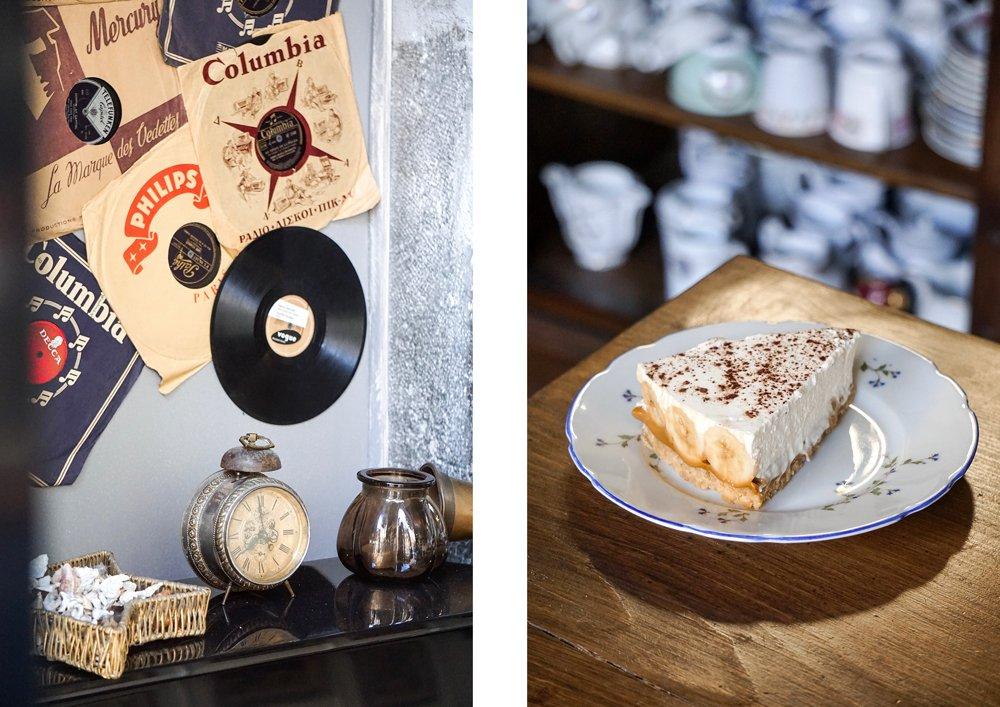 Salon de thé Grenoble