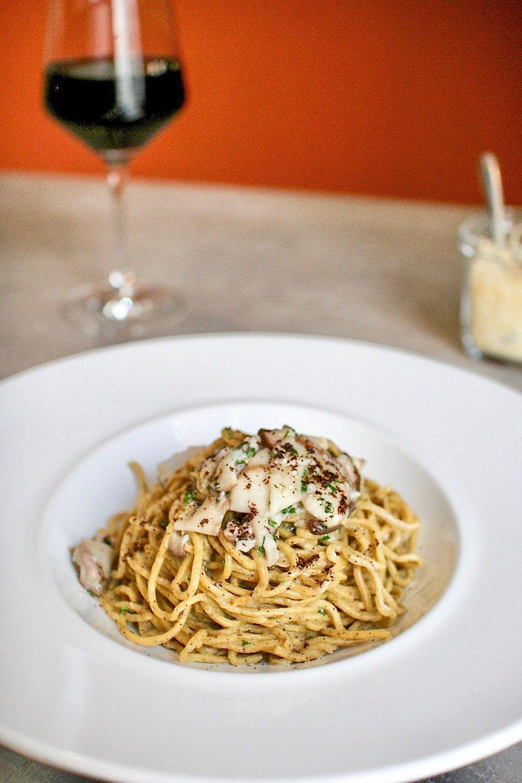 restaurant italien Grenoble