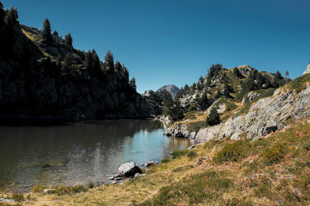 lac bernard