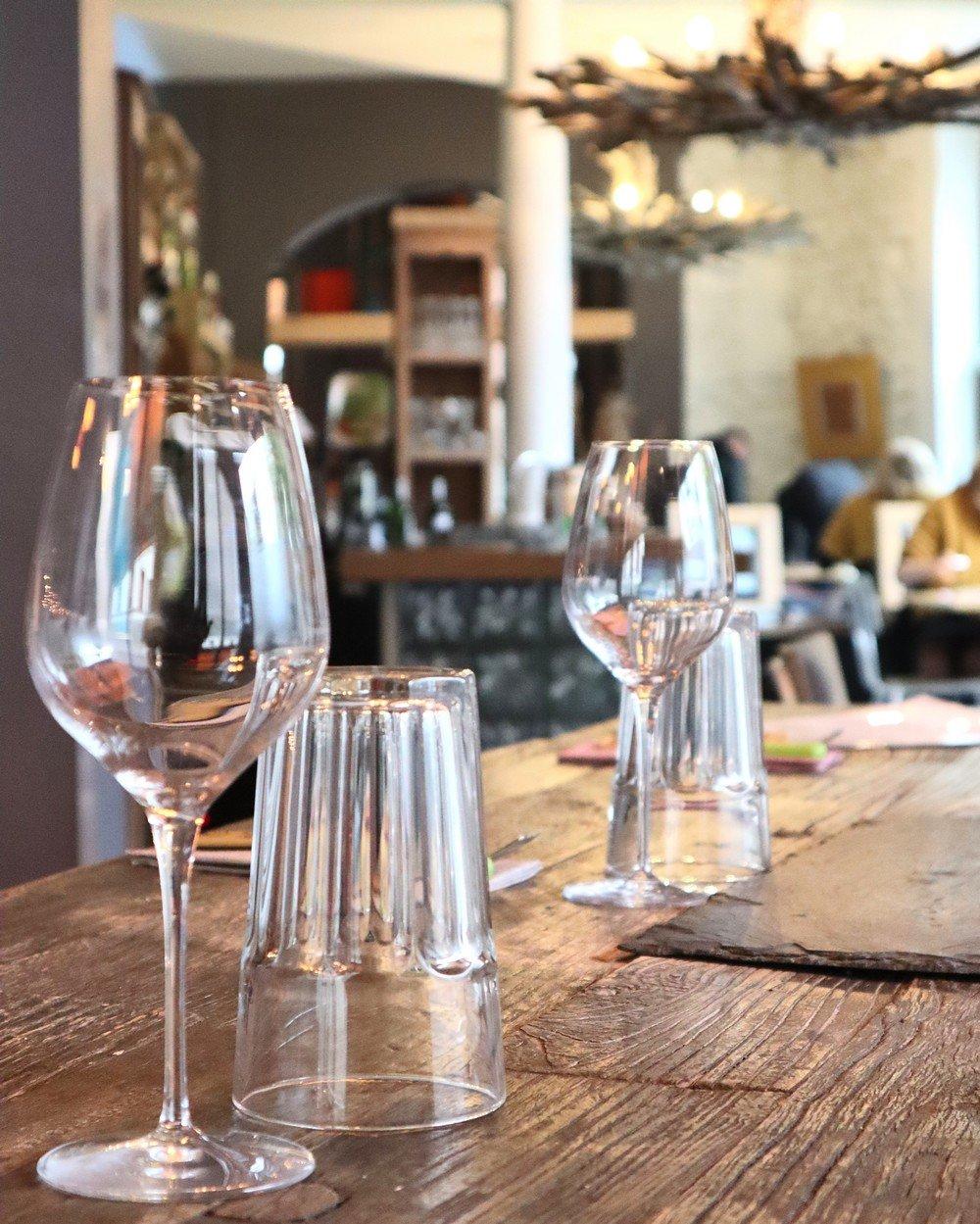 restaurant isère Grenoble Cuisine du monde
