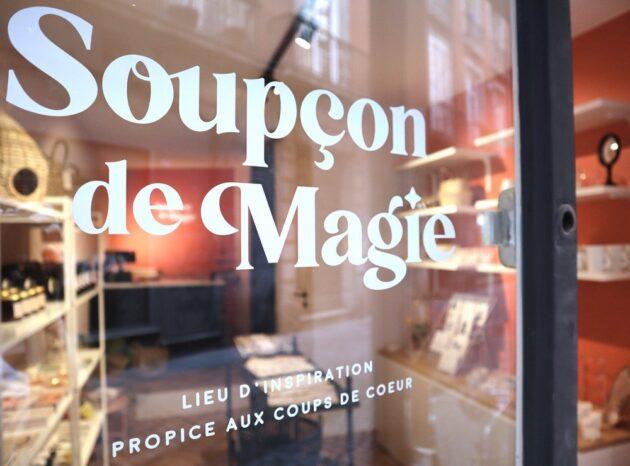 Papeterie Bijoux Déco Boutique Grenoble