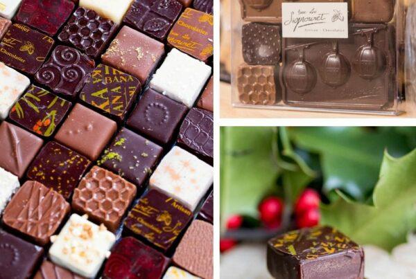 chocolat grenoble